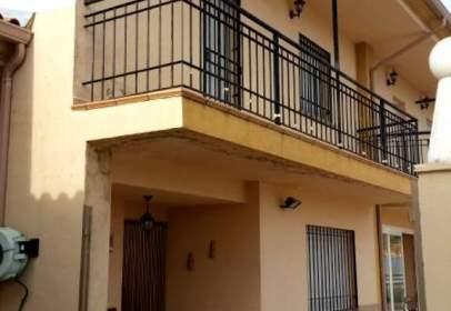 Casa en calle de la Amargura, nº 16